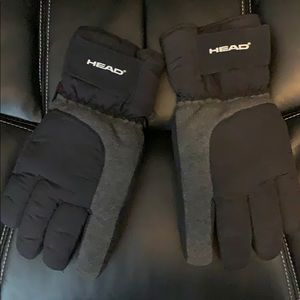 HEAD Winter Gloves